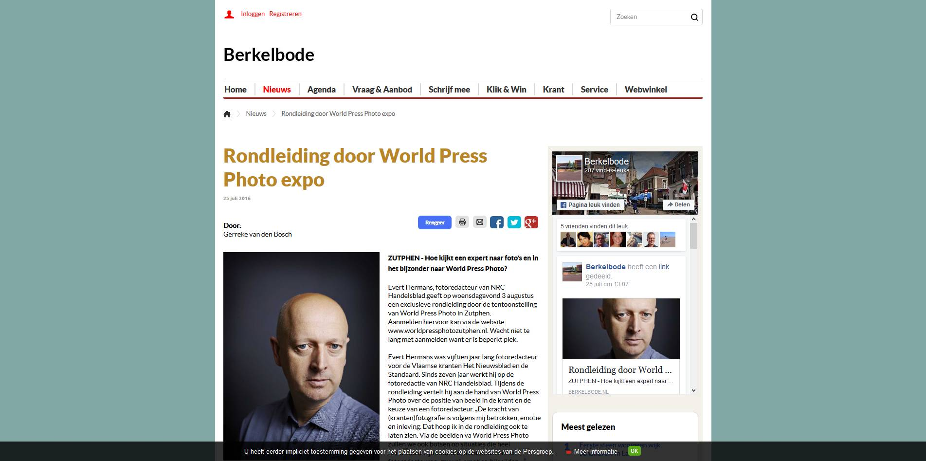160725 Berkelbode Rondleiding_door_World_Press_Photo_expo_-_2016-07-27_10.32.40