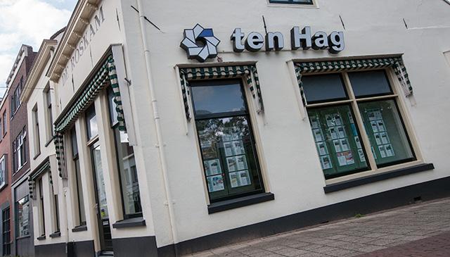 Ten Hag