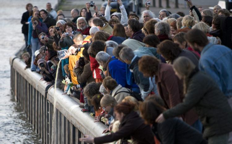 PERSBERICHT Twintig jaar Zutphense fotojournalistiek