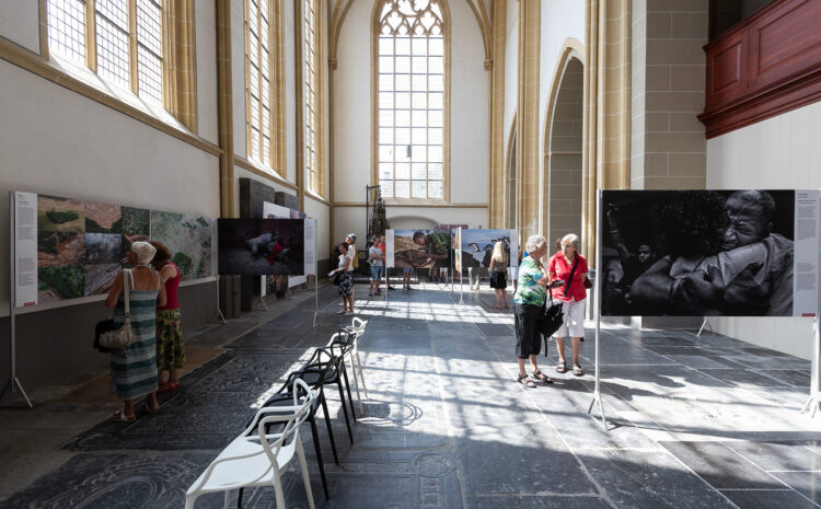 Kaartverkoop World Press Photo in Zutphen is gestart