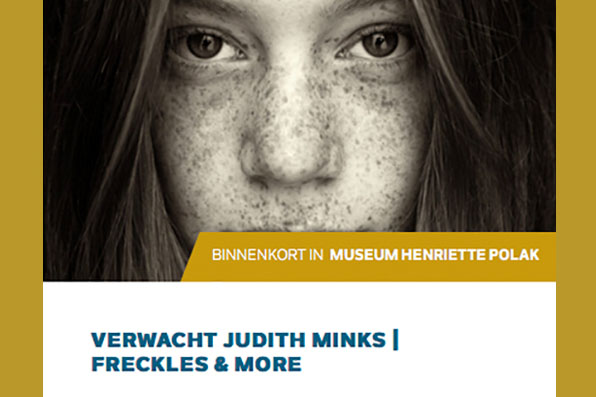 Judith Minks in Musea Zutphen